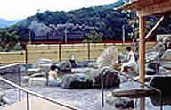 川根温泉 ふれあいの泉写真